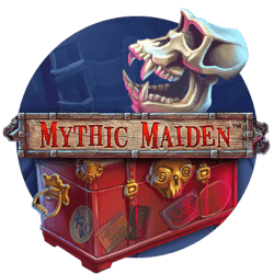 Spiele Mythic Maiden - Video Slots Online