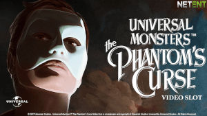 The Phantom's Curse