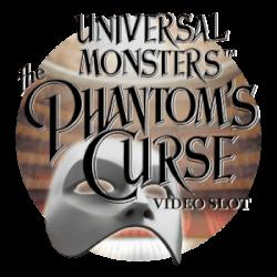 the phantomrs curse logo