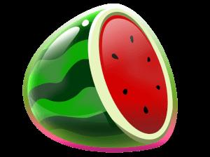 watermeloen symbool